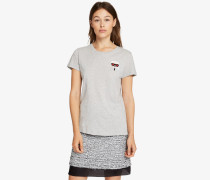 Ikonik Emoji-Karl-T-Shirt