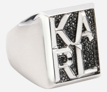 Ring Karl Block