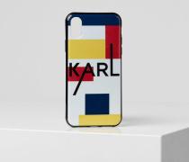 Bauhaus Handyhülle für iPhone XS