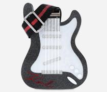 Box-Clutch in Gitarrenform