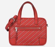 K/Stripe Bowling-Tasche mit Logo