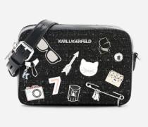 K/Klassik Kameratasche Pins
