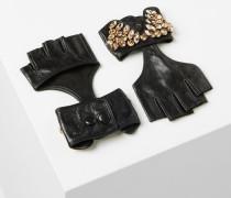 K/Party Fingerlose Handschuhe