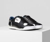 Puma Roma Sneaker im Polka-Dot-Design