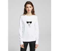 K/Ikonik Choupette Sweatshirt