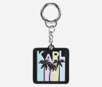 K/Karlifornia Schlüsselanhänger