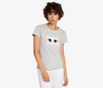 T-Shirt Choupette Love