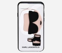Plexi Mirror Karl PC-Hülle
