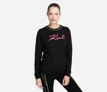 K/Neon Lights Sweatshirt