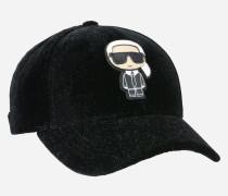 K/Ikonik Cap aus Samt