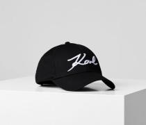 K/Signature Basecap