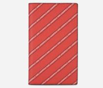 K/Stripe Reise-Etui mit Logo