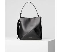 K/Geo Hobo Bag