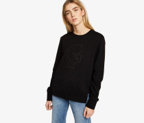 Sweatshirt Karl mit Sternkonstellationen