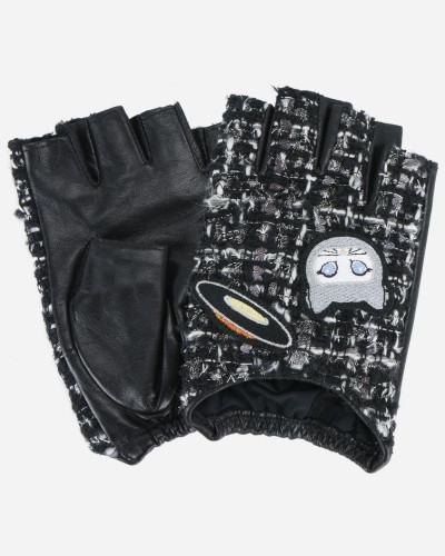 Karl Space Fingerlose Handschuhe