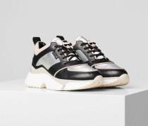 Aventur Lux Leder-Sneaker