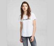 K/Ikonik Logo-T-Shirt