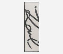 K/Signature Choupette-Schaltuch