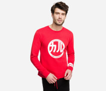 K/Tokyo Logo-Sweatshirt
