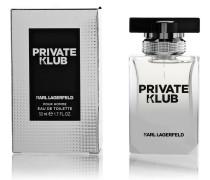Private Klub HERREN - Eau de Toilette 50ML