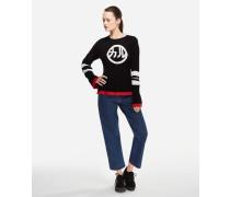 K/Tokyo Pullover mit Schößchen