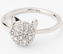 K/CRYSTAL CHOUPETTE-RING