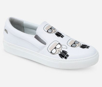 KUPSOLE SLIP-ON-SNEAKERS
