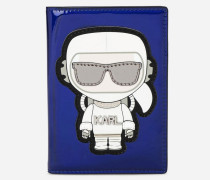 Karl Space Reisepass-Etui