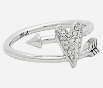 K/Hearts And Arrows Ring