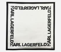 Karl Lagerfeld Schal