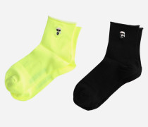 K/Neon Socken