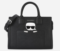 K/Ikonik Tote Bag