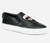 K/Ikonik Kupsole Slip-on-Sneakers