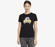 Karl & Choupette NYC Taxi T-Shirt