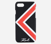 iPhone Case K/Stripes