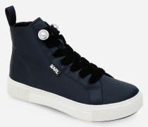 LUXOR HIGH-TOP-SNEAKERS