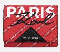 K/City Geldbörse Paris