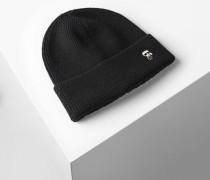 K/Ikonik Mütze mit Anstecker