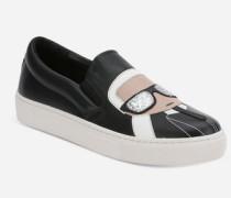 KUPSOLE Karl kultige Slip-on-Sneakers