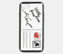 iPhone 7 Case Postkarte