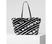 K/Fur Tote Bag