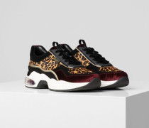 Ventura Lazare Sneaker mit Leoparden-Muster