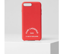 K/Athleisure Handyhülle für iPhone 8+