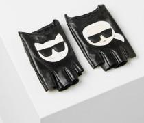 K/Ikonik Handschuhe aus Leder