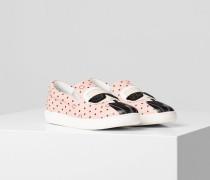 Kupsole Slip-on-Sneaker