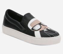 KUPSOLE Karl kultige Slip-on-Sneakers CARRY OVER