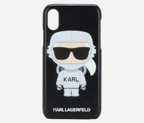 KARL COSMONAUT iPHONE X CASE