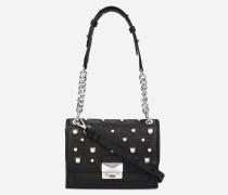 Cat Pearl Mini-Handtasche