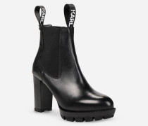 Voyage Gore Ankle Boots