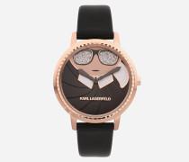 Karl Ikonik Uhr
